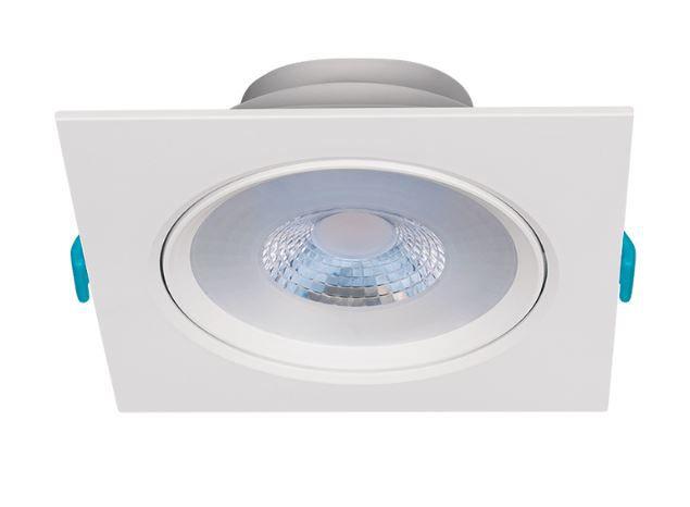 Embutido Easy LED 12W PAR30 Direcionável 800lm Stella- STH7925/30