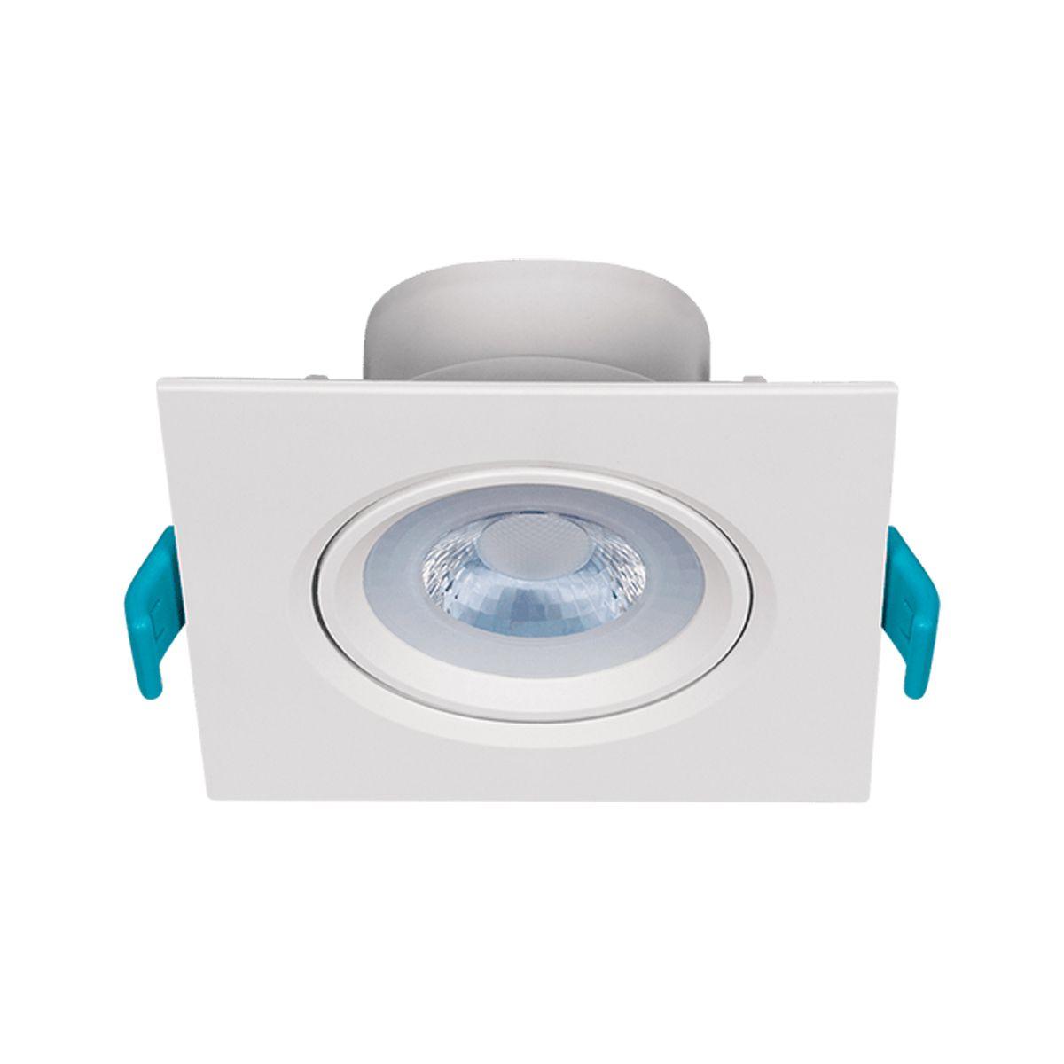 Embutido LED 4,5W MR16 Direcionável 300lm - STH7915/30