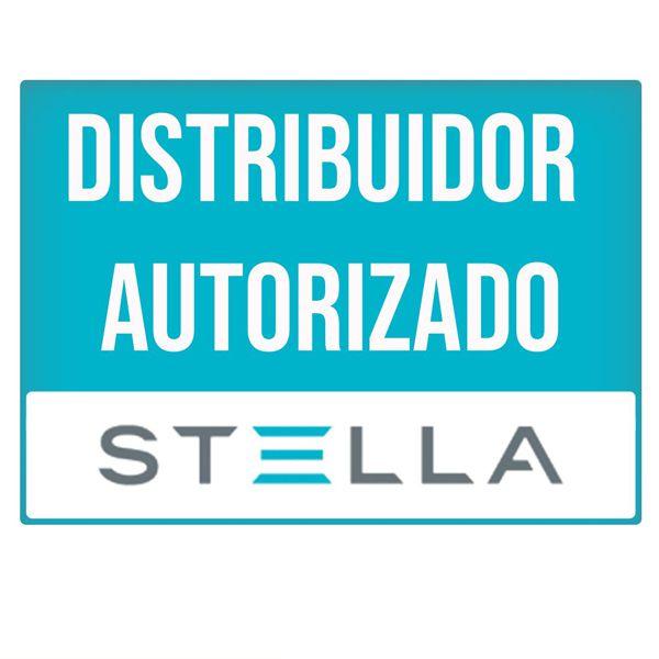Fita LED Profissional 5W/M 4000K IP20 12V 400lm-5m - Stella-STH7804/40