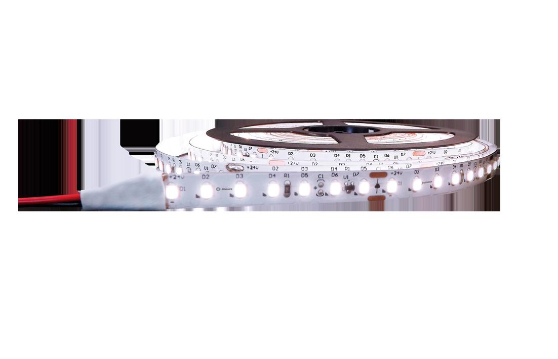 Fita LED Profissional 9,6W/M 4000K 1300lm IP20 24V Branco Neutro - LEDVANCE