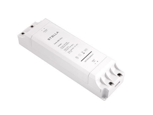 Fonte Profissional para LED 12V 40W IP 20 1 Ano Garantia