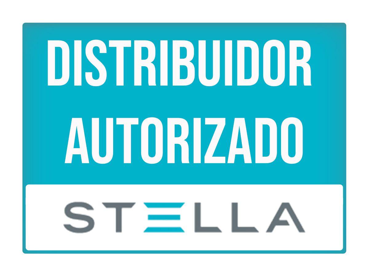 Kit 2x Fita Led Profissional 5w/m 2700k Ip20 12v 400lm-5m Stella