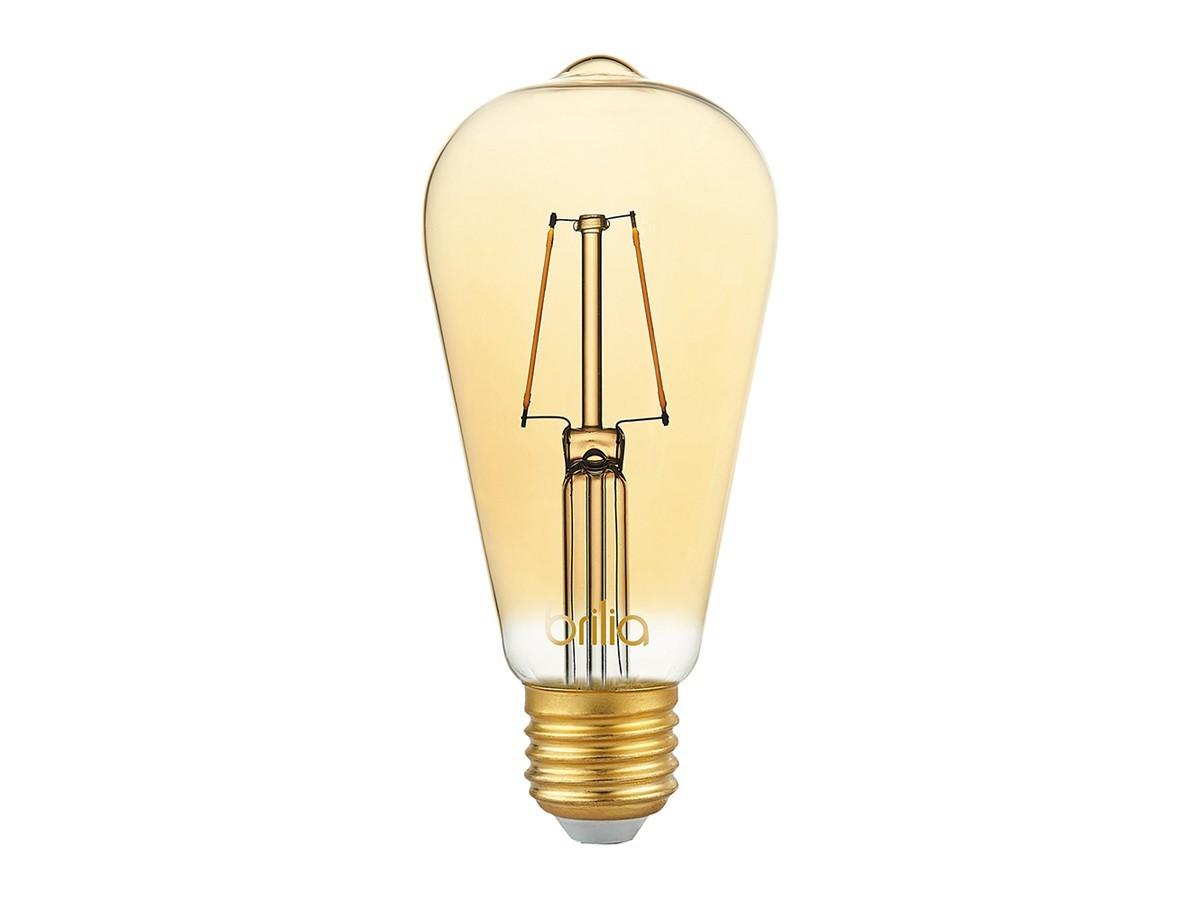 Kit 3 Pendente Aramado Diamante  +3 Lampadas Filamento