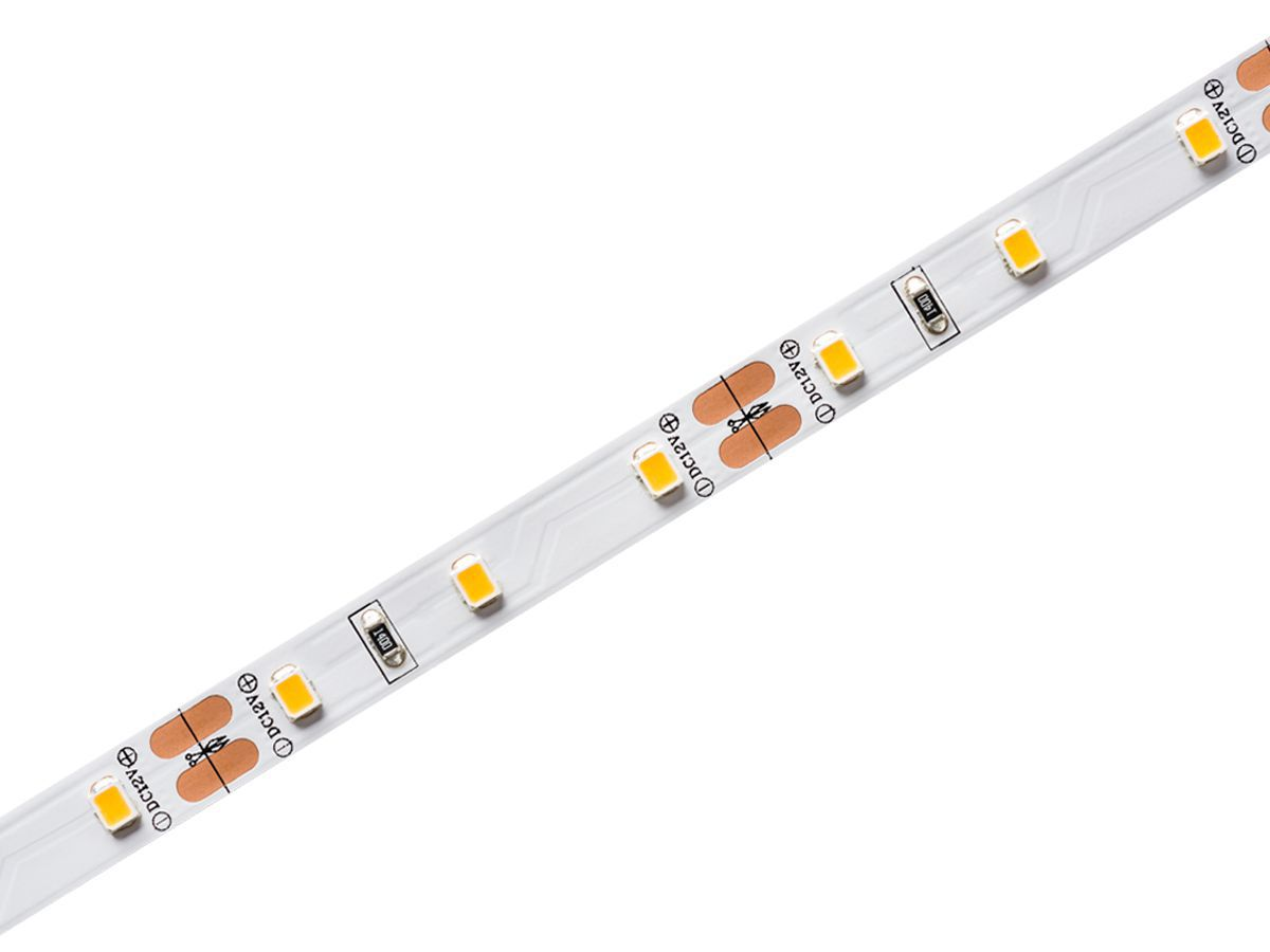Kit Fita LED Profissional 1X12W 4000K 12V STH6810/40 + 1X6W 12V Azul STH6800/AZ