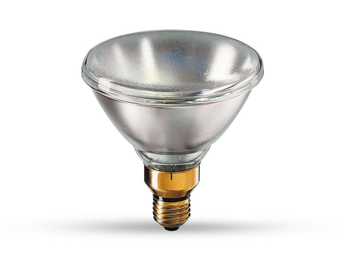 Lâmpada Brilhante PAR38 220-230V E27 2000h 100W 30º- Philips