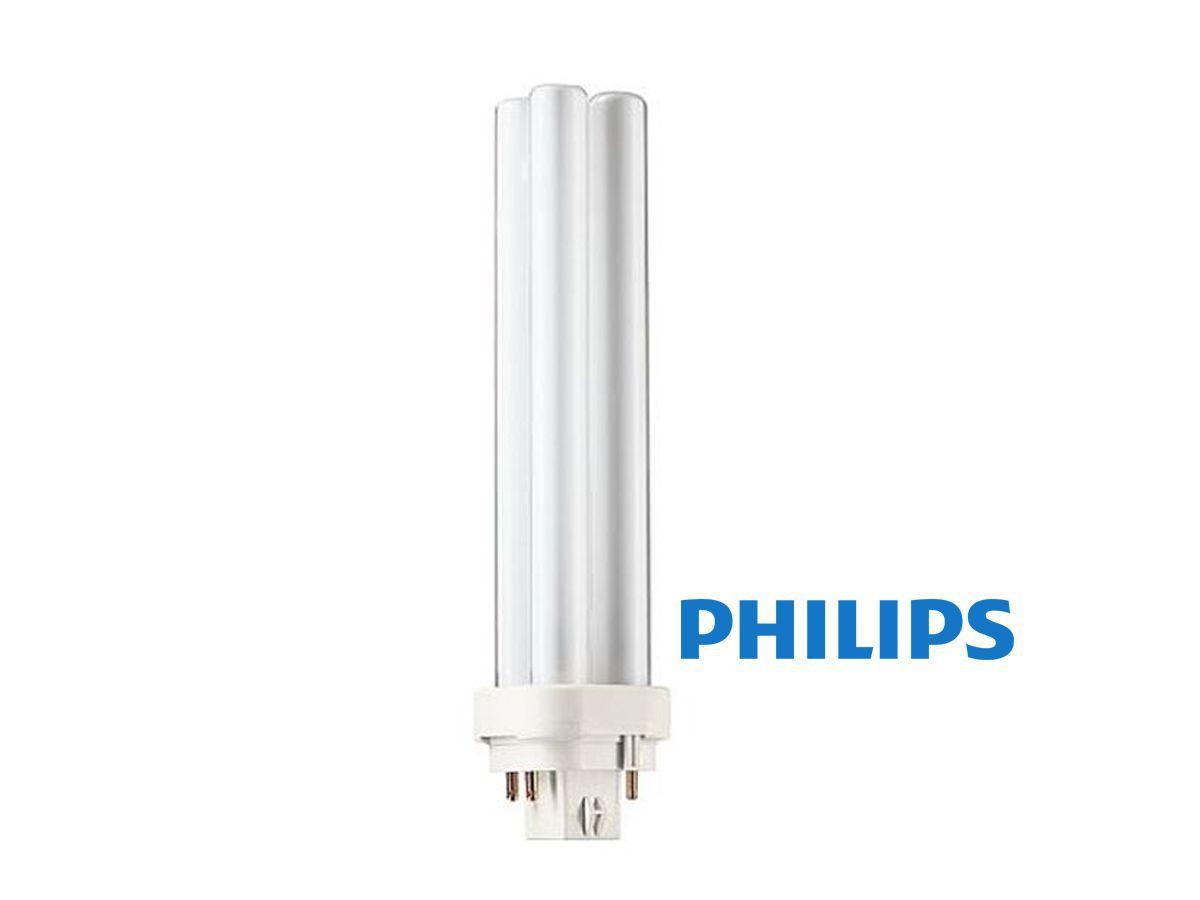 Lâmpada Fluorescente Compacta 26W 4P 2700K