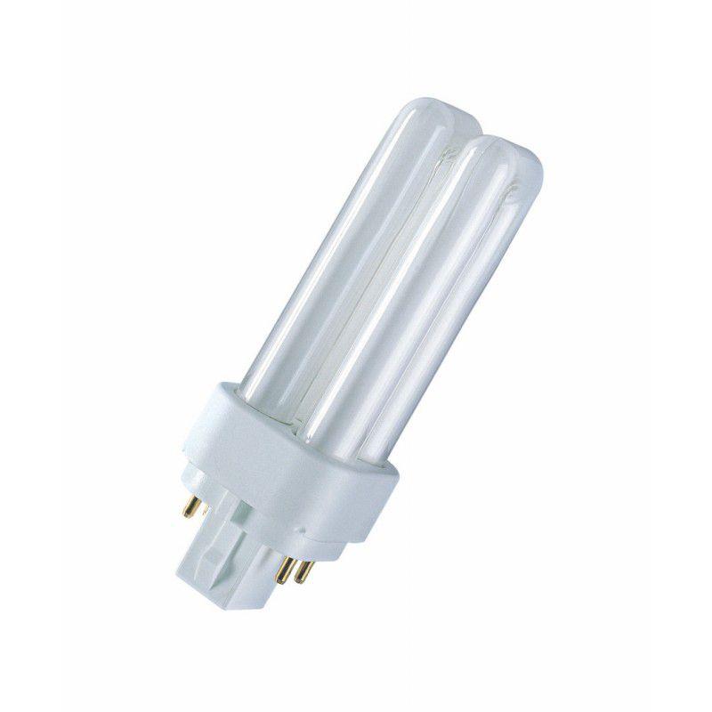 Lâmpada Fluorescente Compacta 26W 4P 2700K - OSRAM