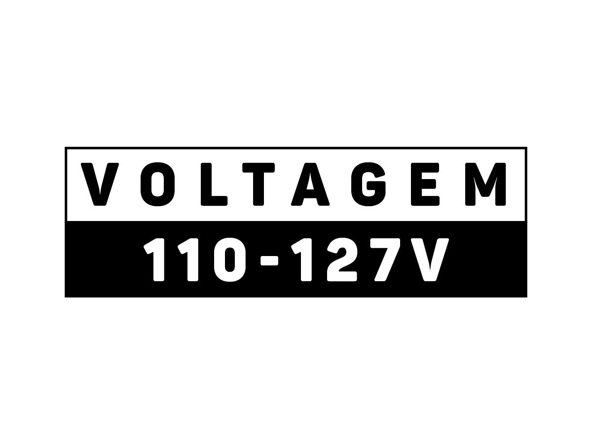 Lâmpada Fluorescente Compacta 8W 2700K 110-127V Dura 8.000h - Philips