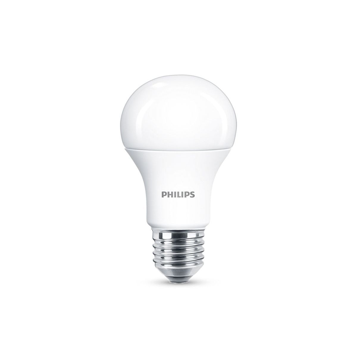 Lâmpada LED A60  9W 6500K Branco Frio Bivolt -Philips