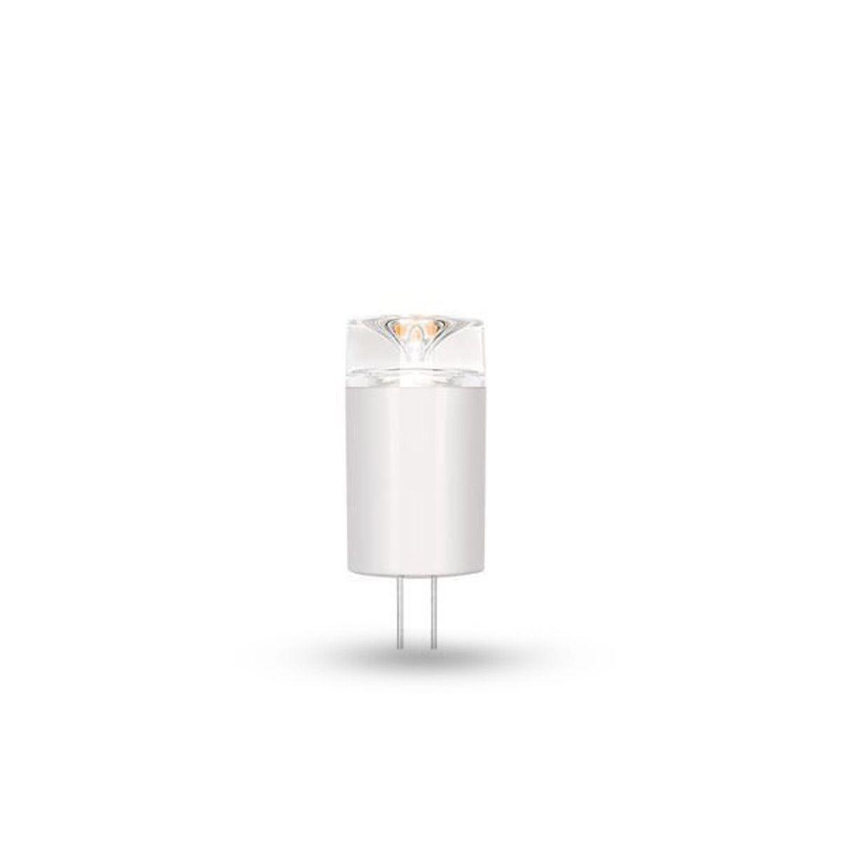Lâmpada LED Bi-Pino G4 2W 2700K -12V - Stella - STH6103/27