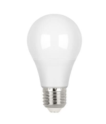Lâmpada LED Bulbo A60 7W 2700K Branco Quente - STELLA
