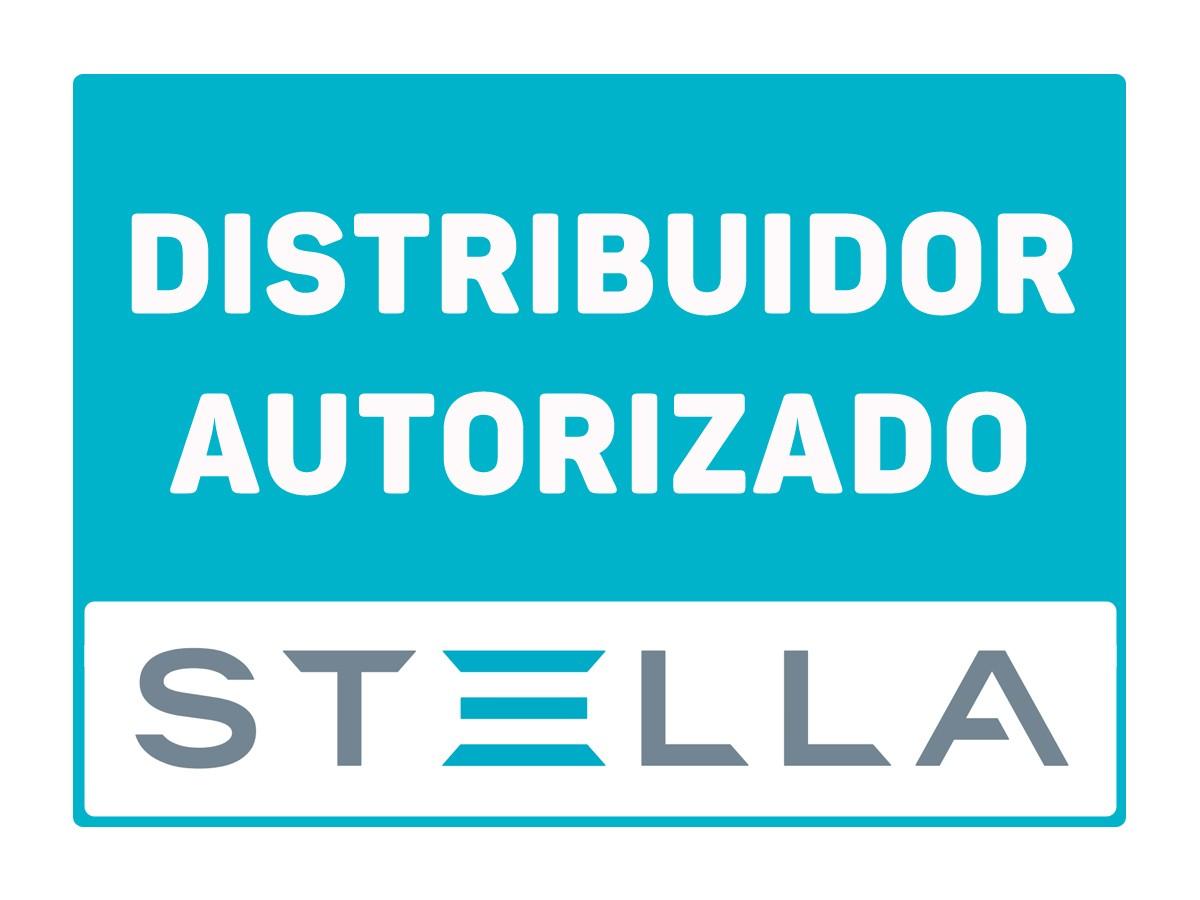 Lâmpada LED Bulbo A60 7W Stella - STH8264