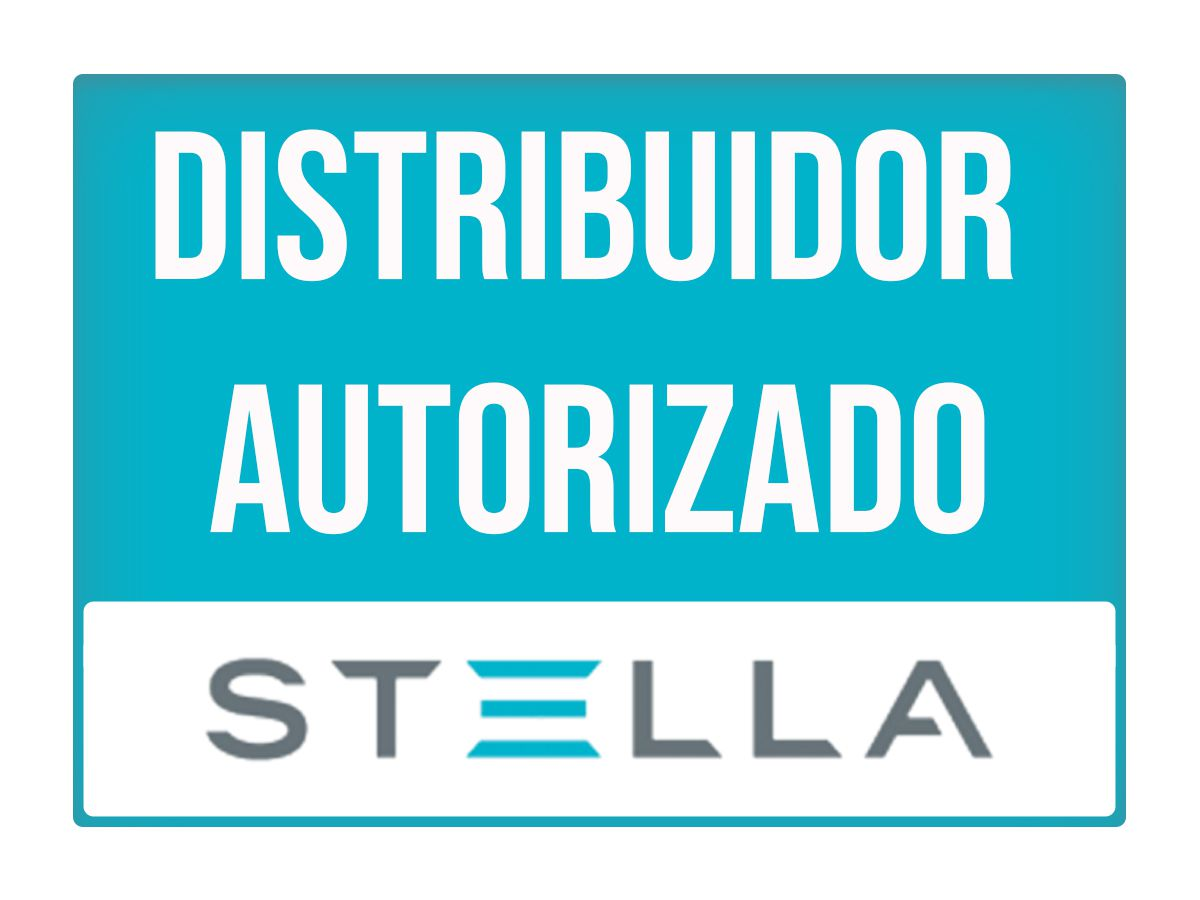 Lâmpada LED Bulbo A60 9W 3000K Bivolt Stella - STH8235/30
