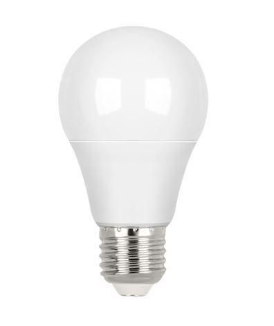 Lâmpada LED Bulbo A60 9W 4000K Bivolt Branco Neutro