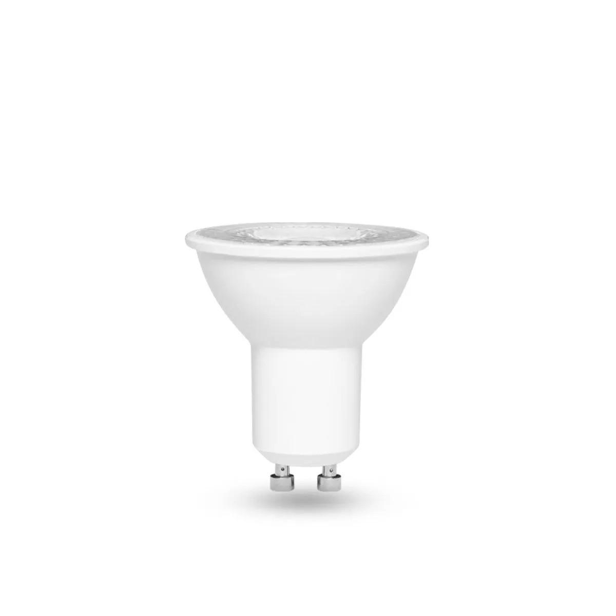 Lâmpada LED Dicroica GU10 4W 3000K Bivolt - Stella - STH8534/30