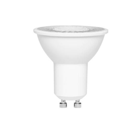 Lâmpada LED Dicroica GU10 6W 2700K Bivolt Dimerizável-Stella - STH8542/27