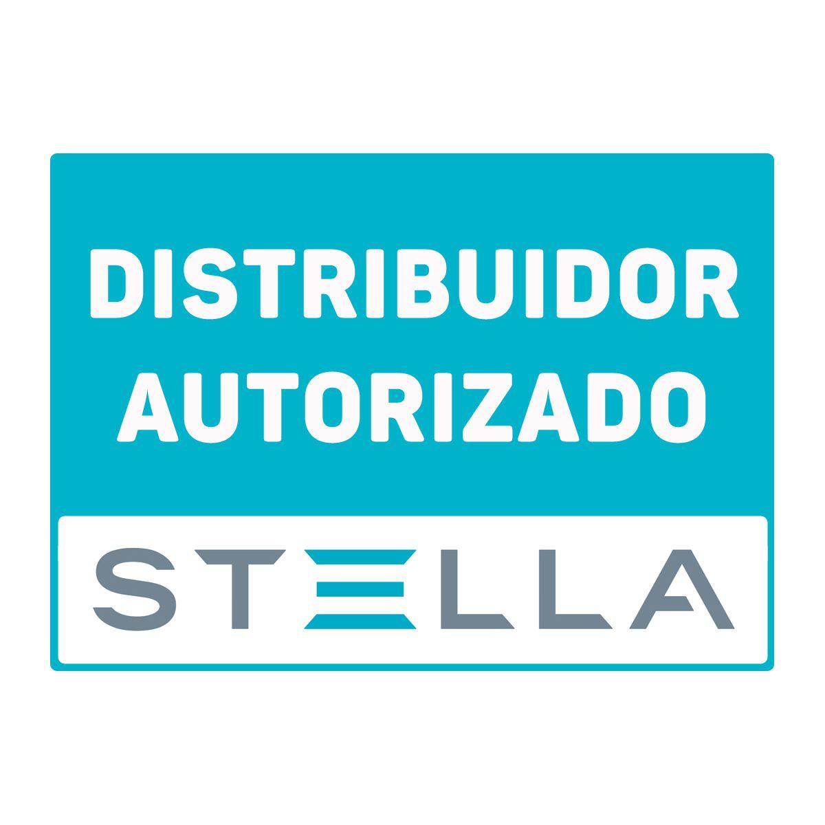 Lâmpada LED Dicroica GU10 6W 3000K 60º Bivolt - Stella - STH8538/30