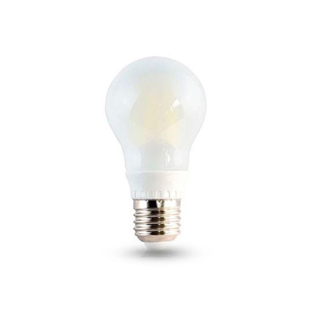 Lâmpada LED Filamento FOSCO  A60 E27 6W 2700K Bivolt