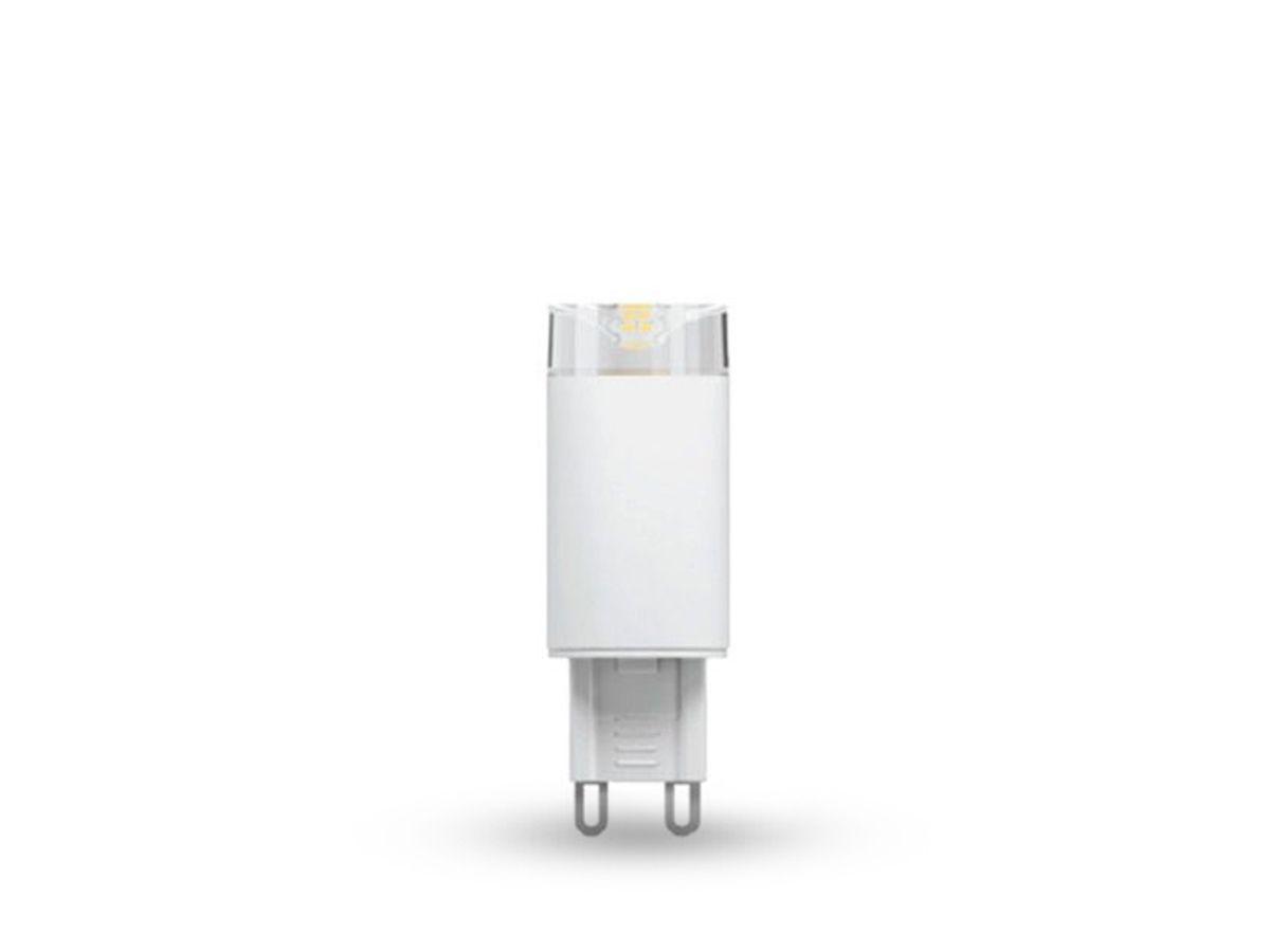 Lâmpada LED Halopin G9 2,5W 2700K Bivolt - Stella - STH6110/27