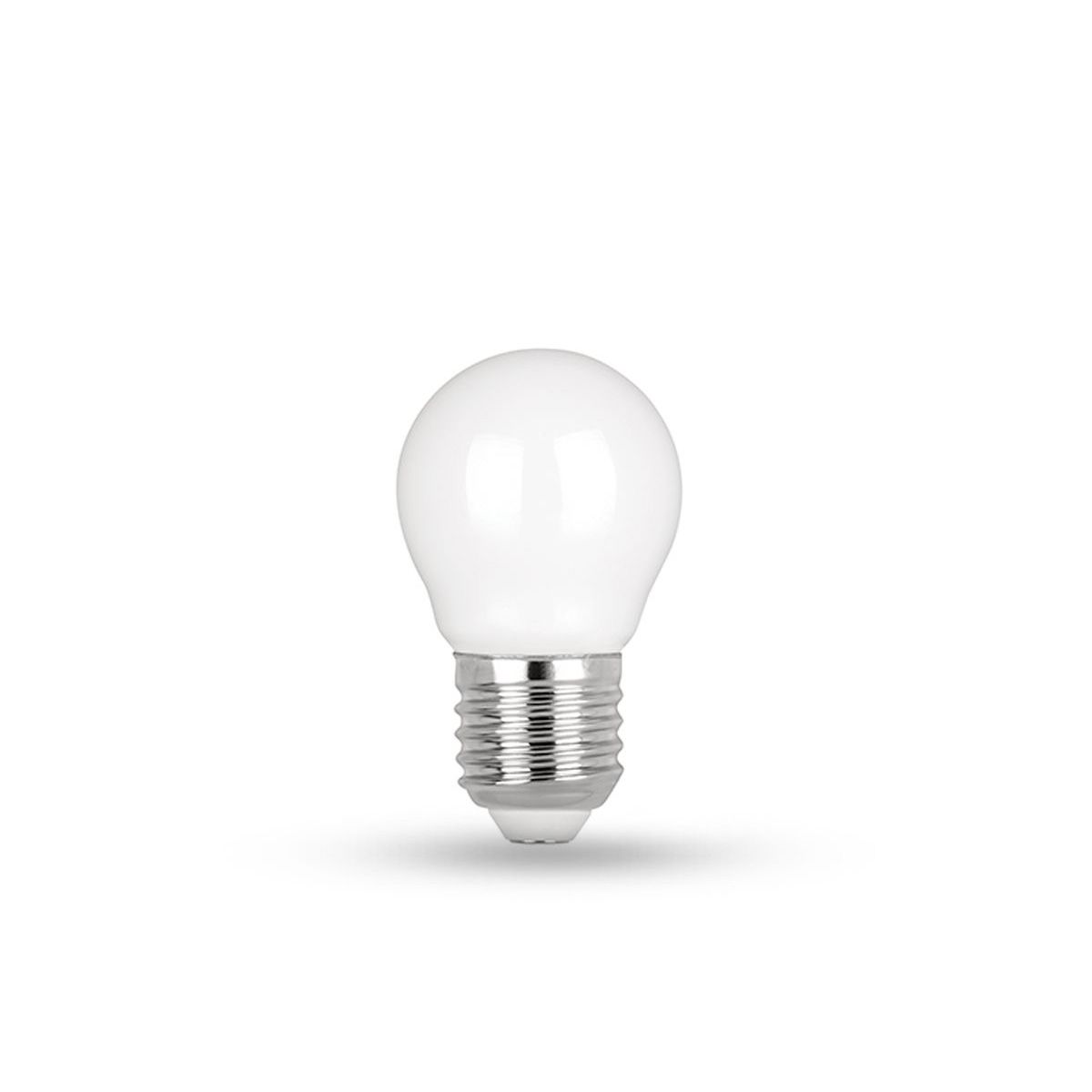 Lâmpada LED Mini Bulbo Filamento Milky 2W 2700K STH8220/27 - Stella