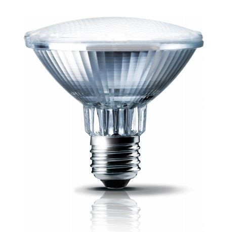 Lâmpada LED PAR30 75W 2800K Halógena  Dimerizável E27 127V