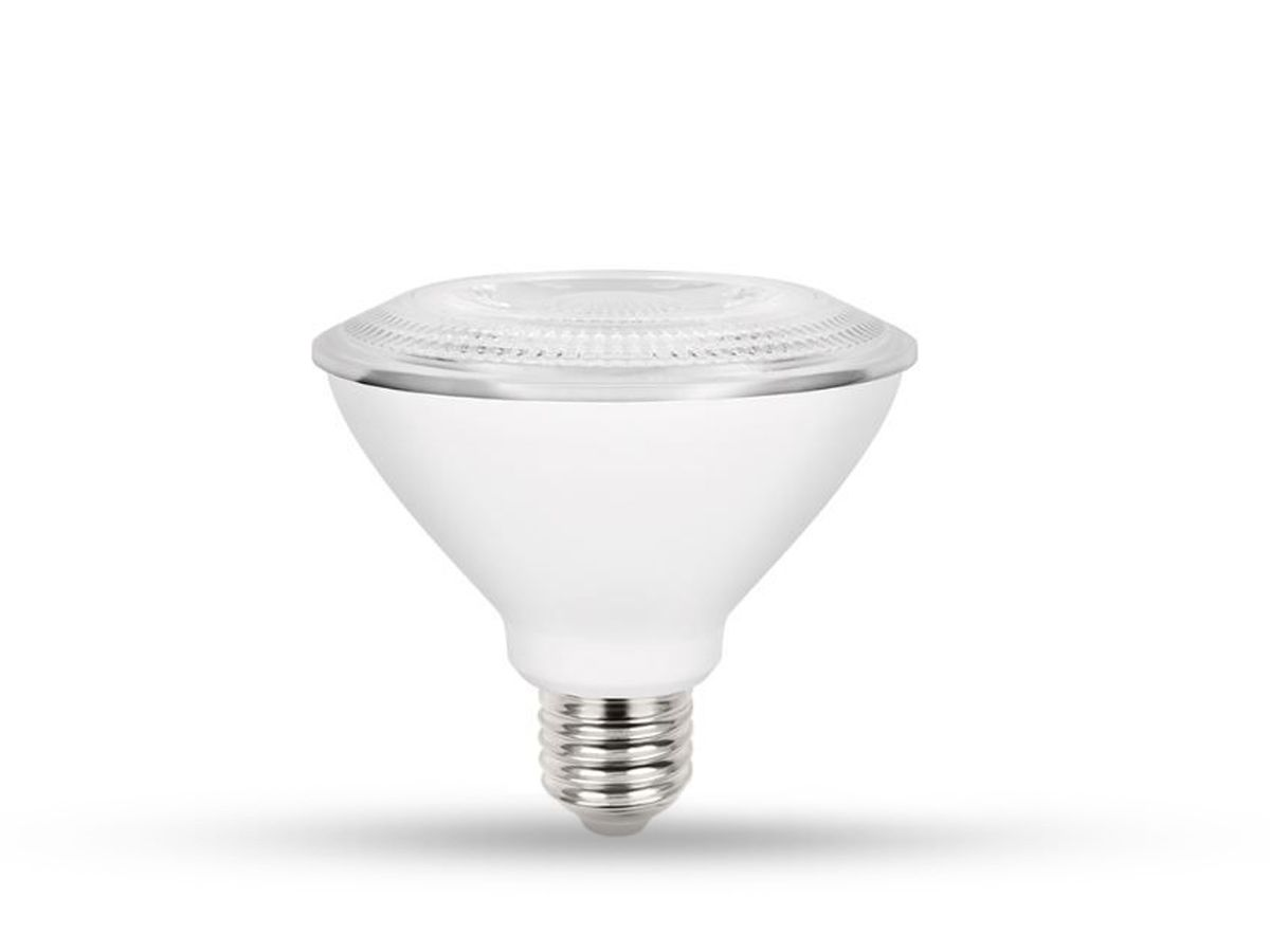 Lâmpada LED PAR30 9W  E27 4000K Bivolt-Stella - STH9030/40