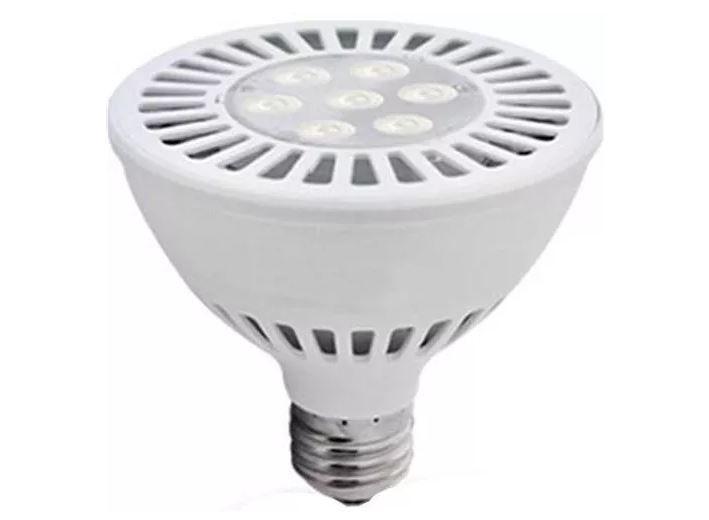Lâmpada LED PAR38 16W E27 3000K Bivolt
