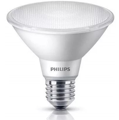 Lâmpada LED PAR 30s 9W E27 25° 2700K Bivolt-Philips