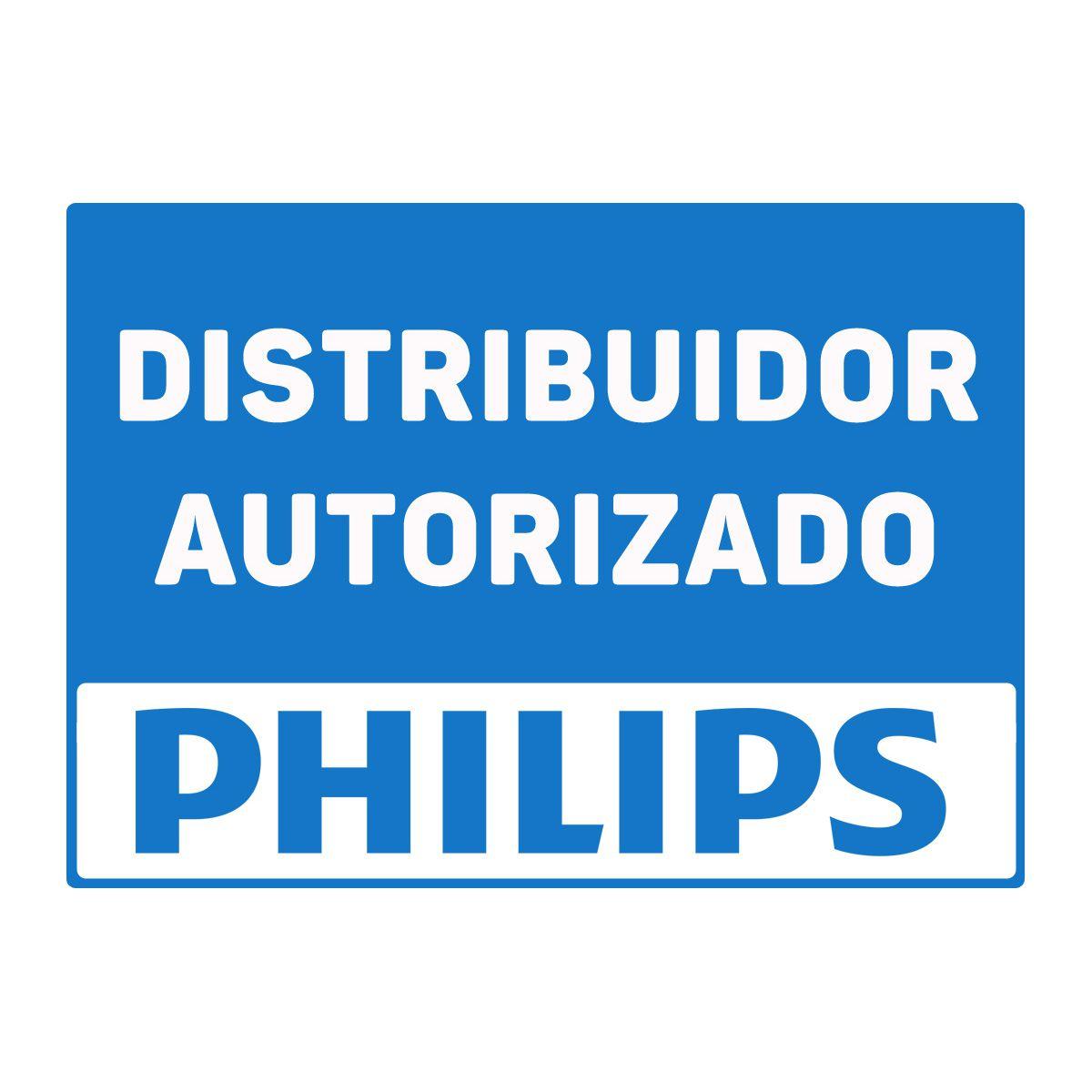 Lâmpada LedSpot 4,5W GU10 2700K 220V Philips