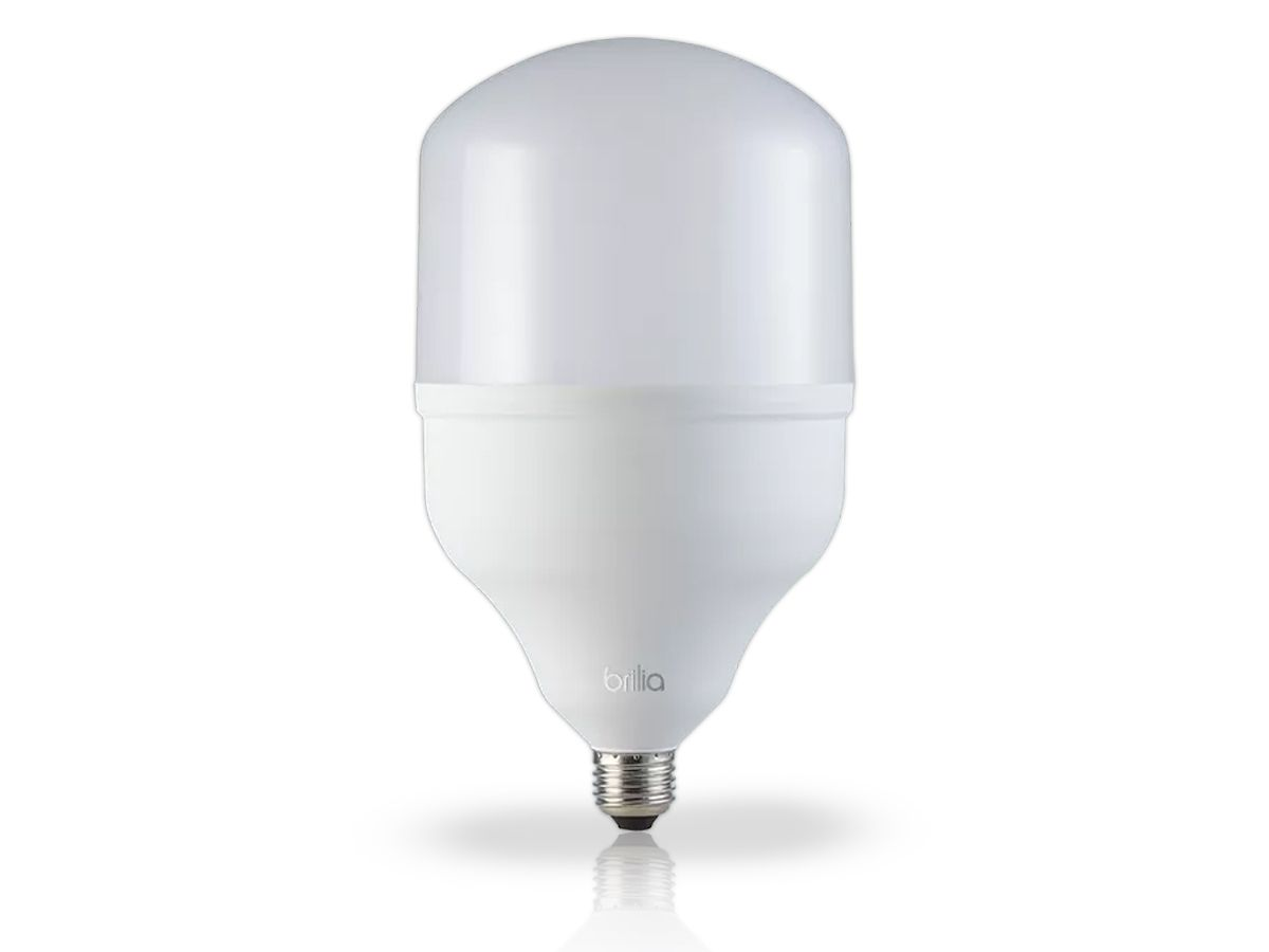 Lâmpada Ultra Bulbo LED 30W 4000K Branco Neutro- Brilia