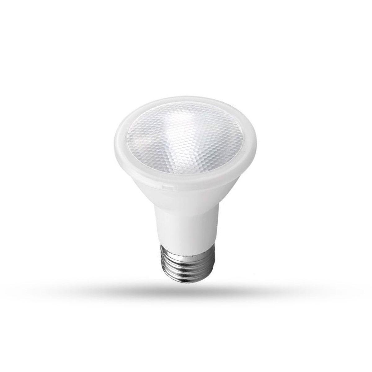 3x Luminária Spot Refletor Cênico Cinema Par20 + Lâmpada Brinde