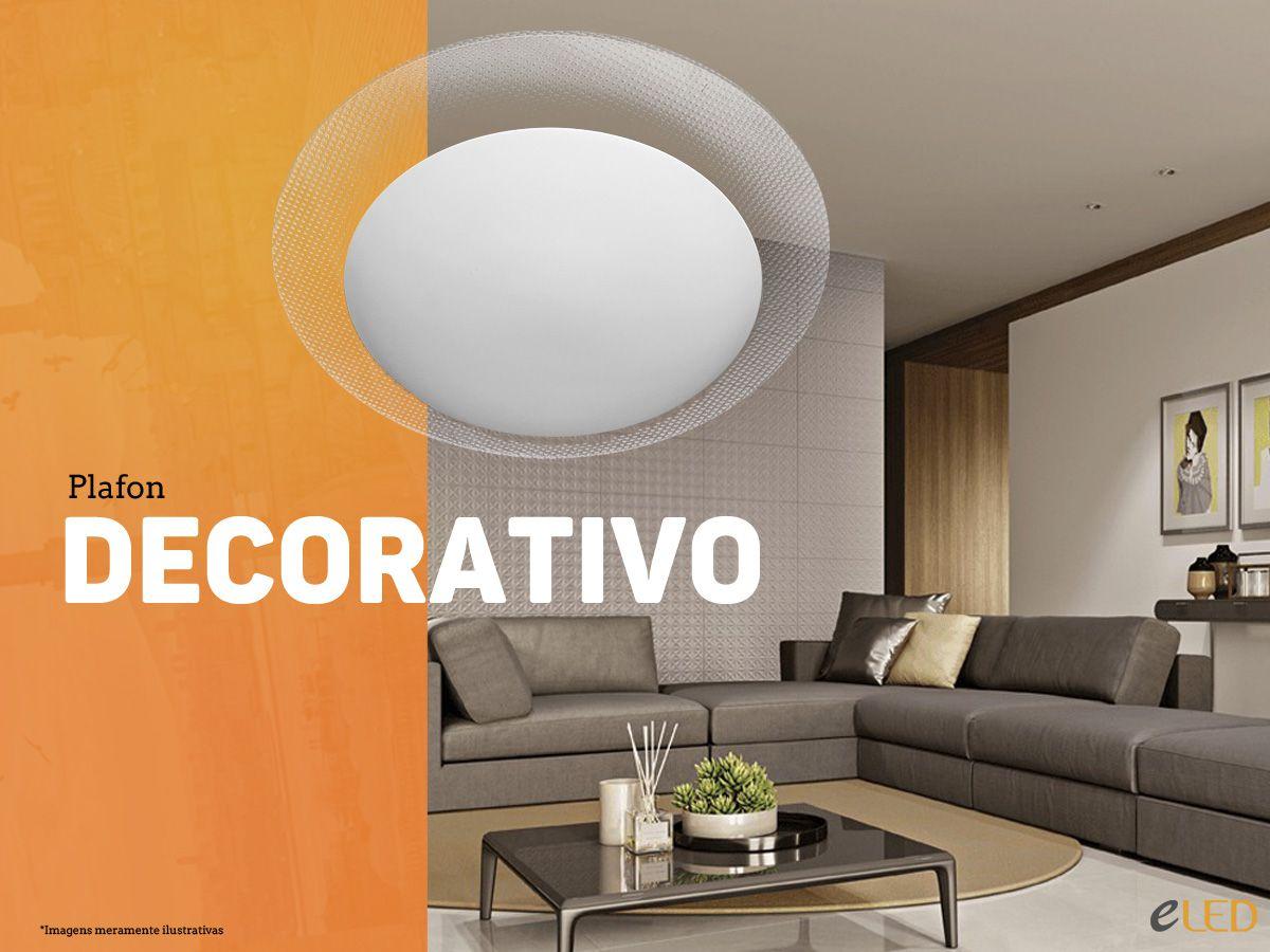 Plafons de LED