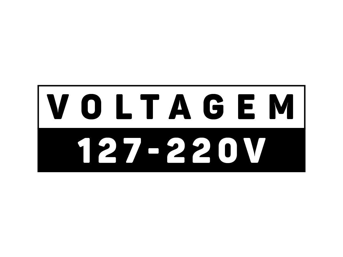 Reator Eletrônico Partida Instantânea 1x16W 127/220V - Philips