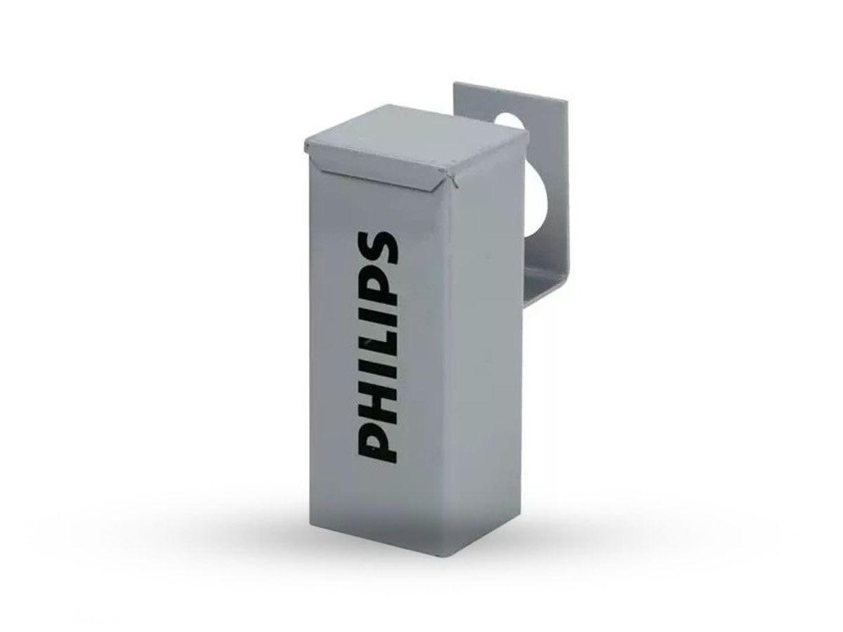 Reatores HID para Lâmpadas a Vapor Metálico - VTE70A16IG - Philips