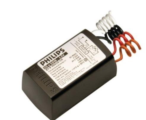 Transformador Eletrônico para Lâmpadas Halógenas de 20 a 50W 12V 127 Dimerizavel