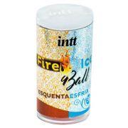 FIre Ice Ball - Intt