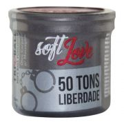 Triball 50 tons de LIberdade -Soft Love