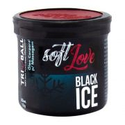 Triball Black Ice - Soft Love