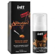 VIBRATION POWER DOCE DE LEITE - INTT