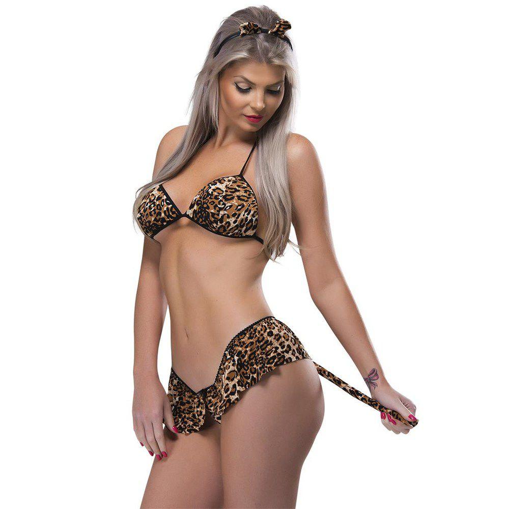 FANTASIA TIGRESA - SEXY FANTASY
