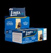 Barrinha de Cereais 3 Grãos Integrais Cookies´n Cream - 12 unidades