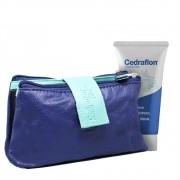 Cedraflon - Creme Para as Pernas - 150 ml + Necessaire de Maquiagem exclusiva
