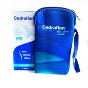 Cedraflon - Creme Para as Pernas - 150 ml + Porta celular