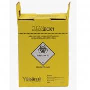 CLEAN BOX I ( 3 Litros )
