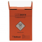 Clean Box III ( 3 Litros )