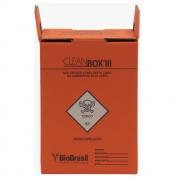 Clean Box III ( 7 Litros )
