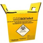 CLEAN BOX INFECT  ( 7 Litros )