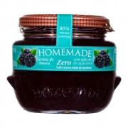 Geleia de Amora Zero Homemade 250g