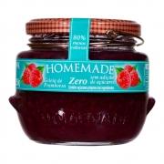 Geleia de Framboesa Zero Homemade 250g