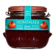 Geleia de Morango Zero Homemade 250g